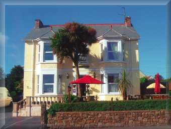 Beechwood Hotel, Carbis Bay